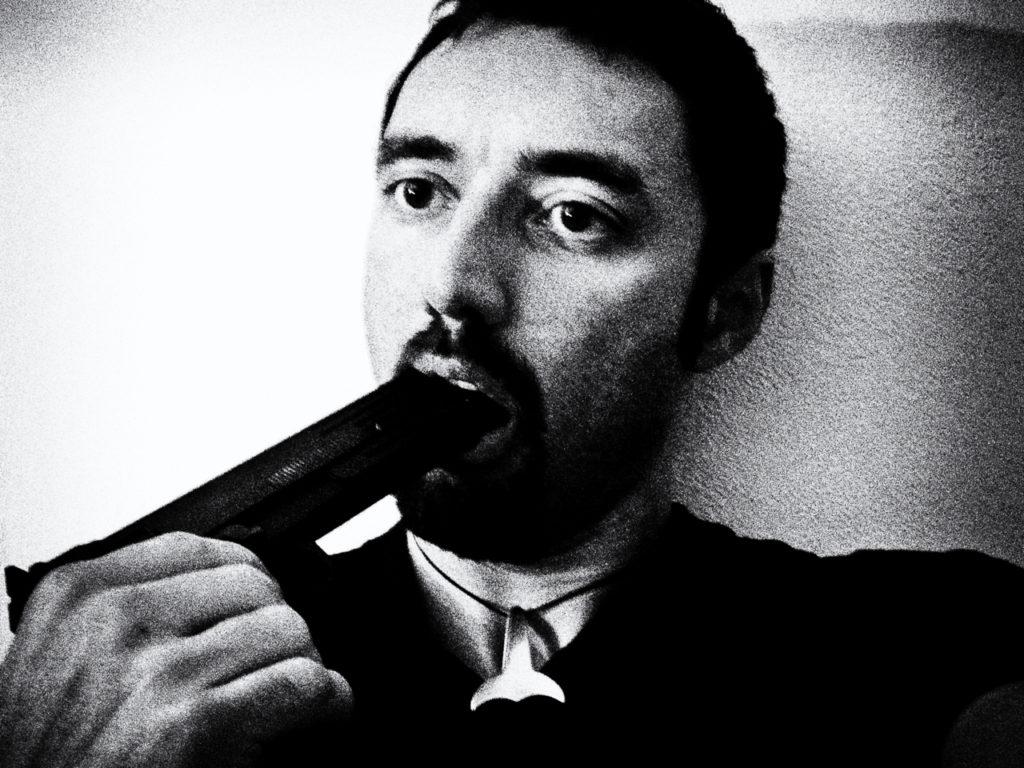 Pistola #02
