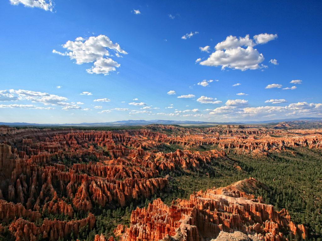 Bryce Canyon #01