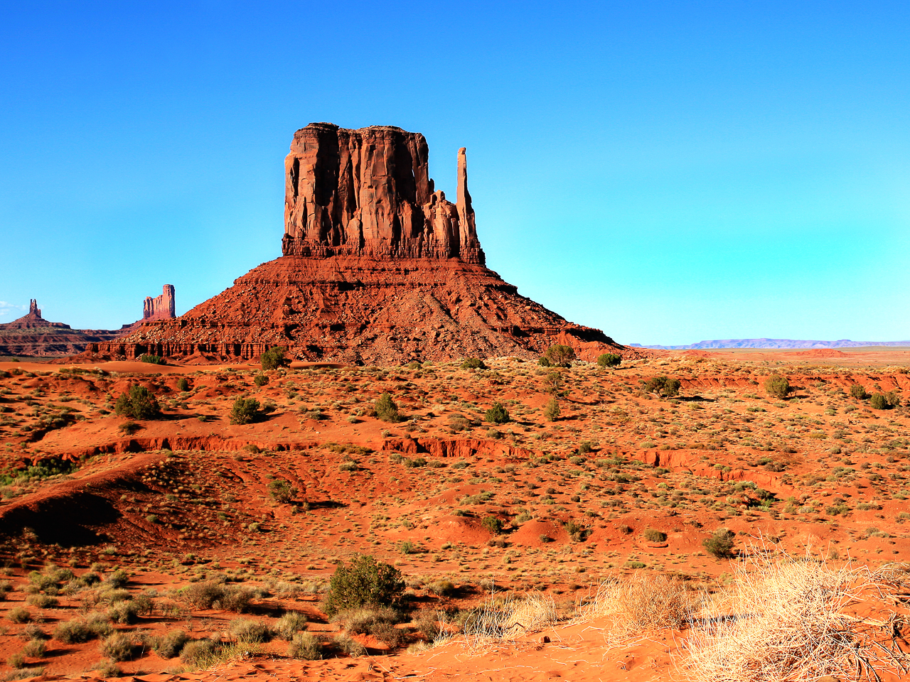 Monument Valley #02