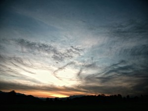 Sunset [#13]