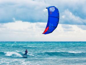 Kite Rebel