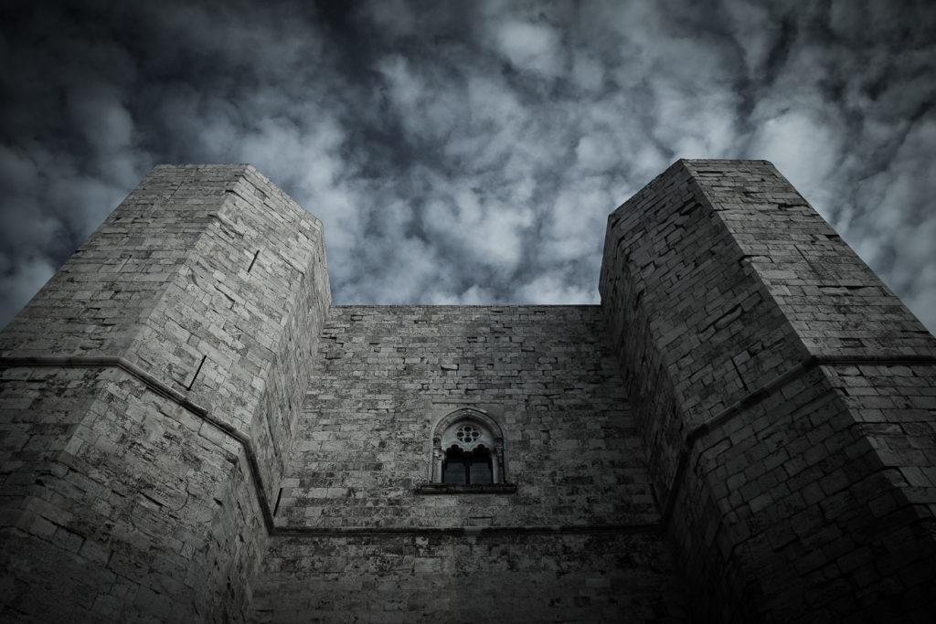 Castel Del Monte #01