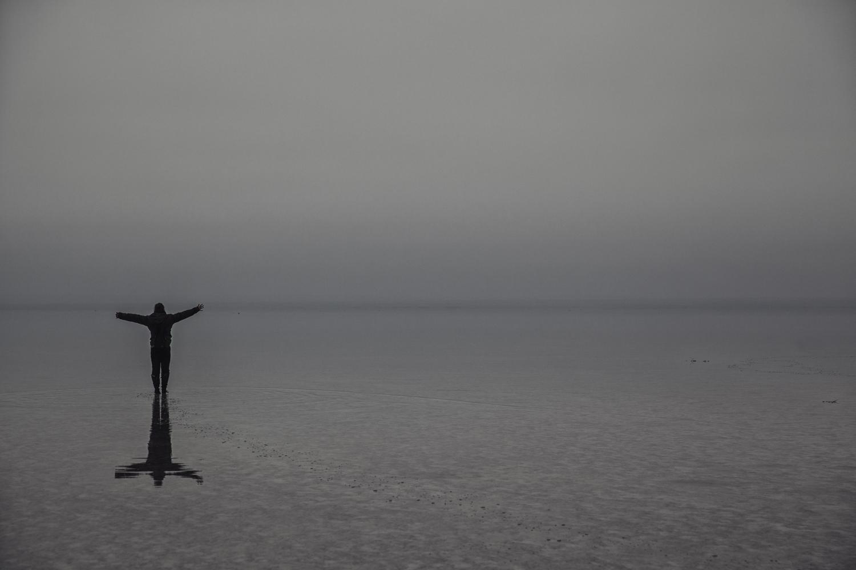 Mirror [Tuz Gölü]