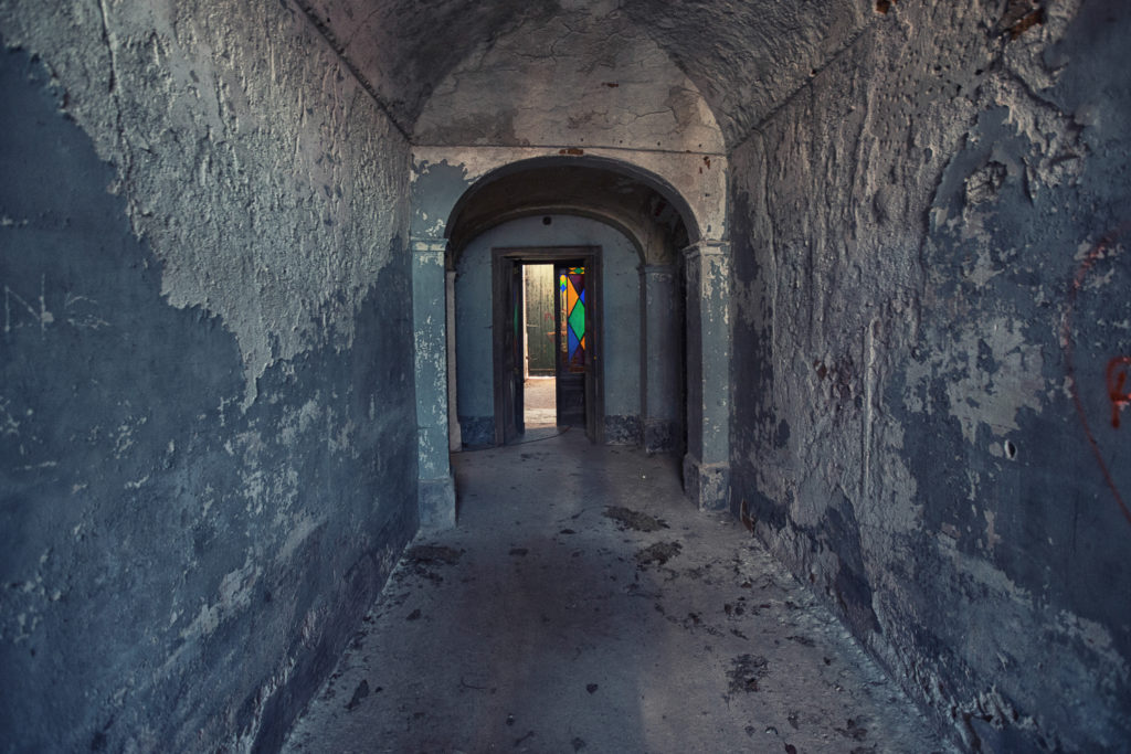 Castello di Beinette #08