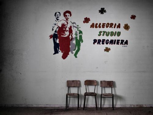 Allegria Studio Pregheria [Ex-Salesiani]