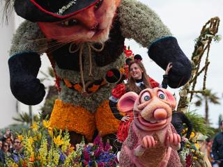 Carnevale dei fiori #06