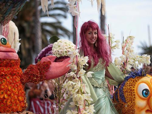 Carnevale dei fiori #19