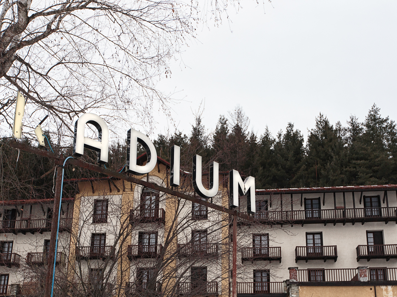 Radium #01