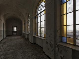 Ex Ospedale Mondovì #02