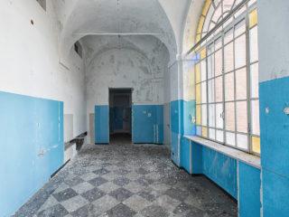 Ex Ospedale Mondovì #04