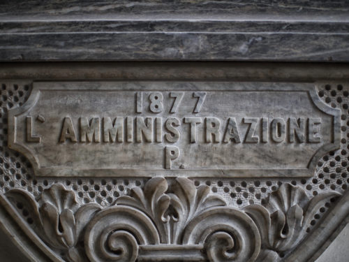 Ex Ospedale Mondovì #31