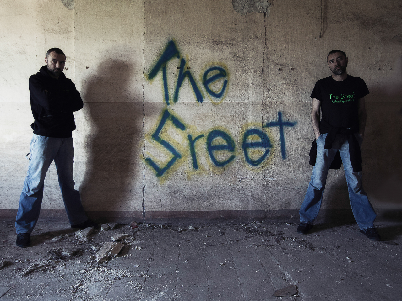 The Sreet