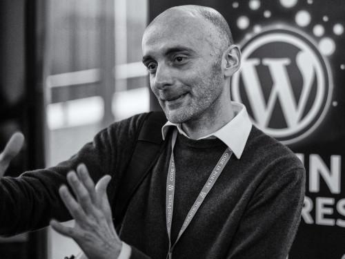 WordCamp #07