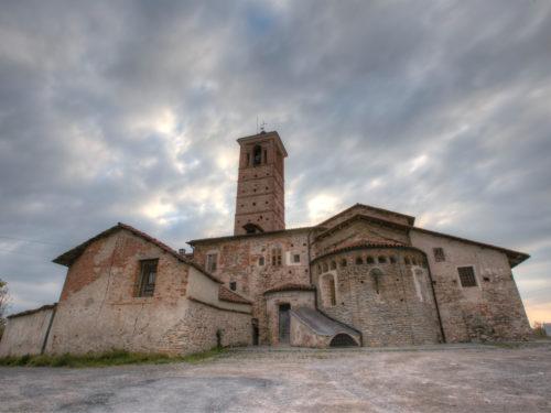 Antica Pieve di Breolungi #03