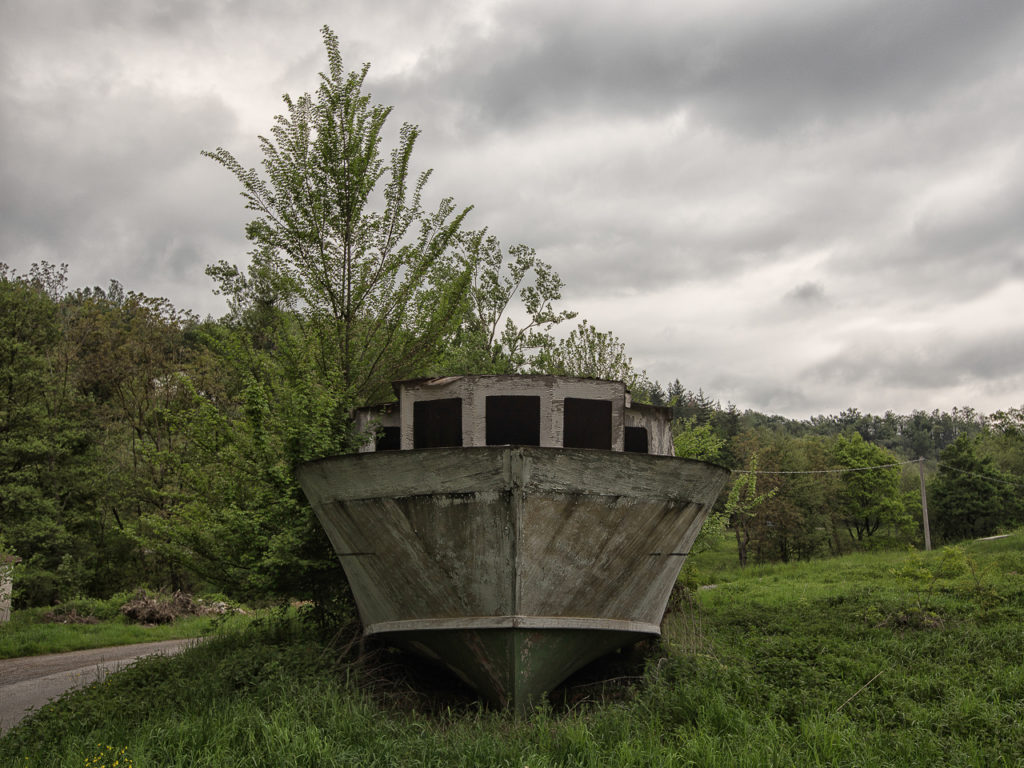 Come na barca #02