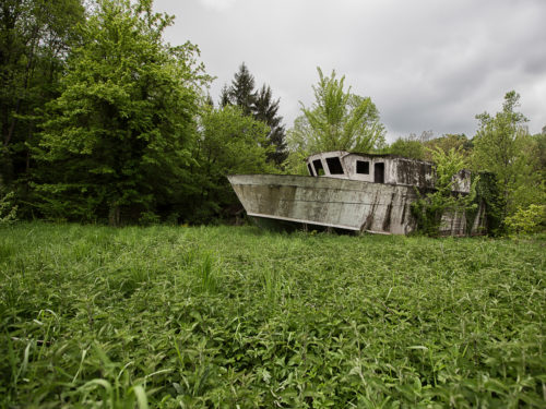 Come na barca #03