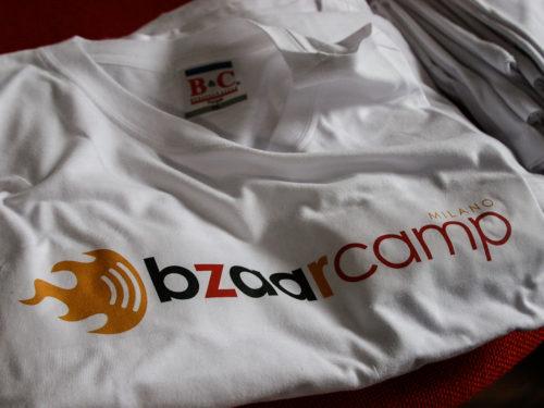 BzaarCamp #01