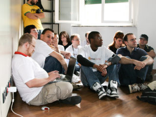 BzaarCamp #08