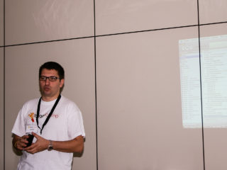 BzaarCamp #11