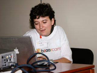 BzaarCamp #12
