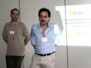 BzaarCamp #14