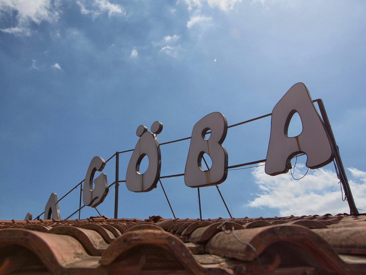 La Göba #01