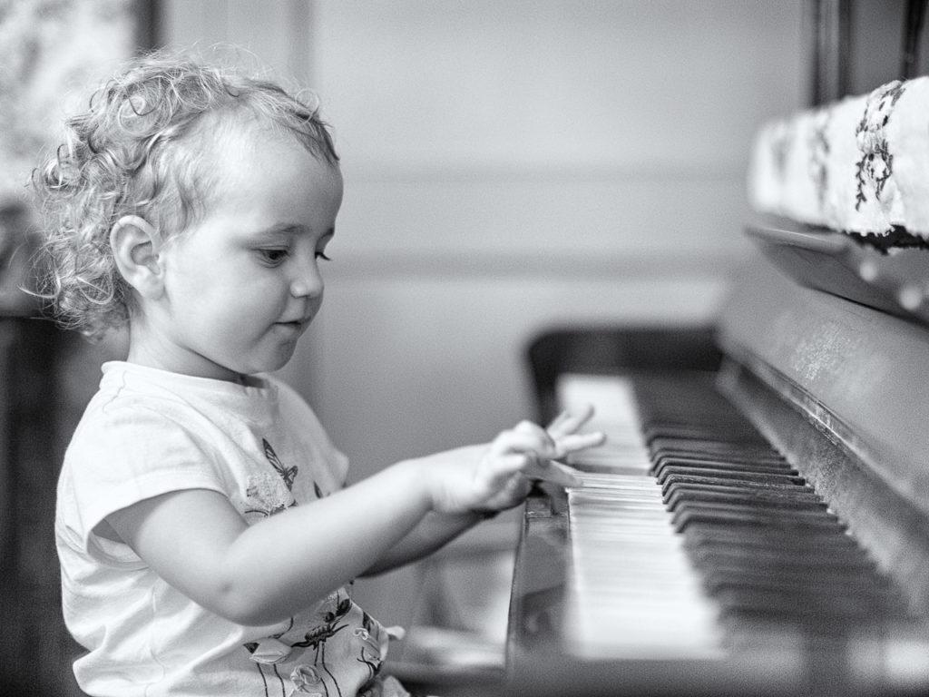 La pianista #01