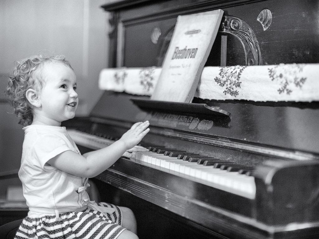 La pianista #02