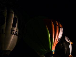 Night Glow #03