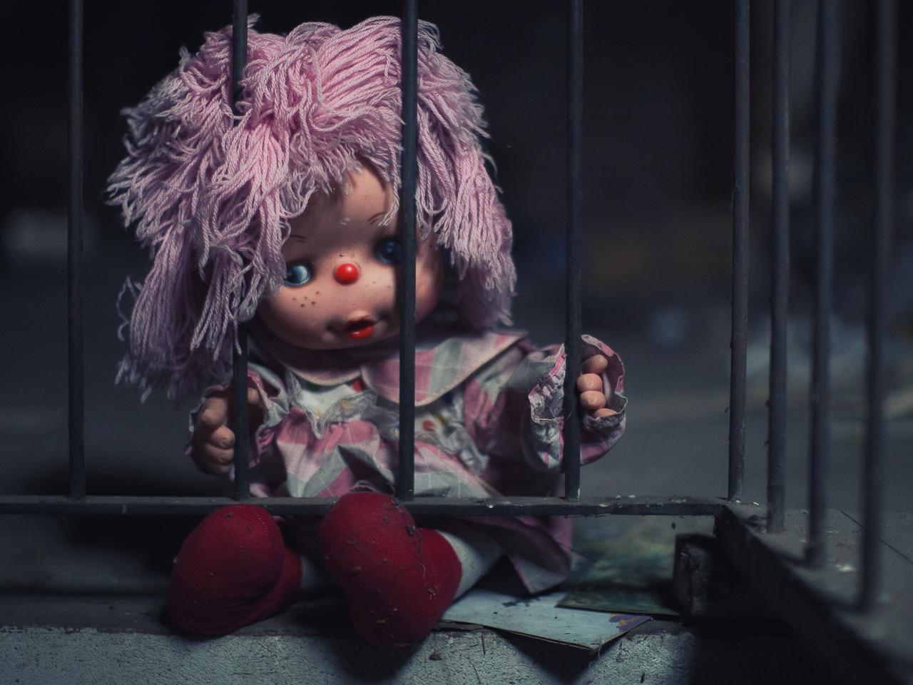 La Casa delle Bambole #02