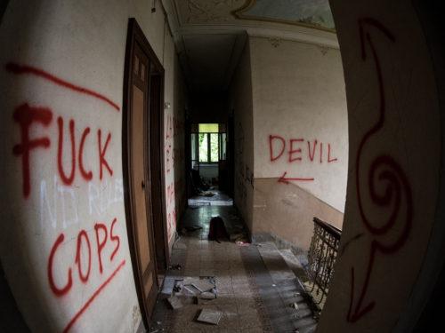 La Casa delle Bambole #06