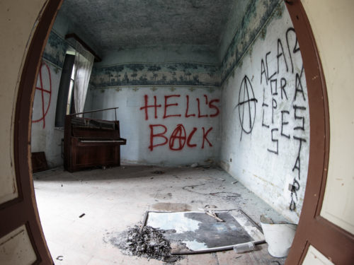 La Casa delle Bambole #07