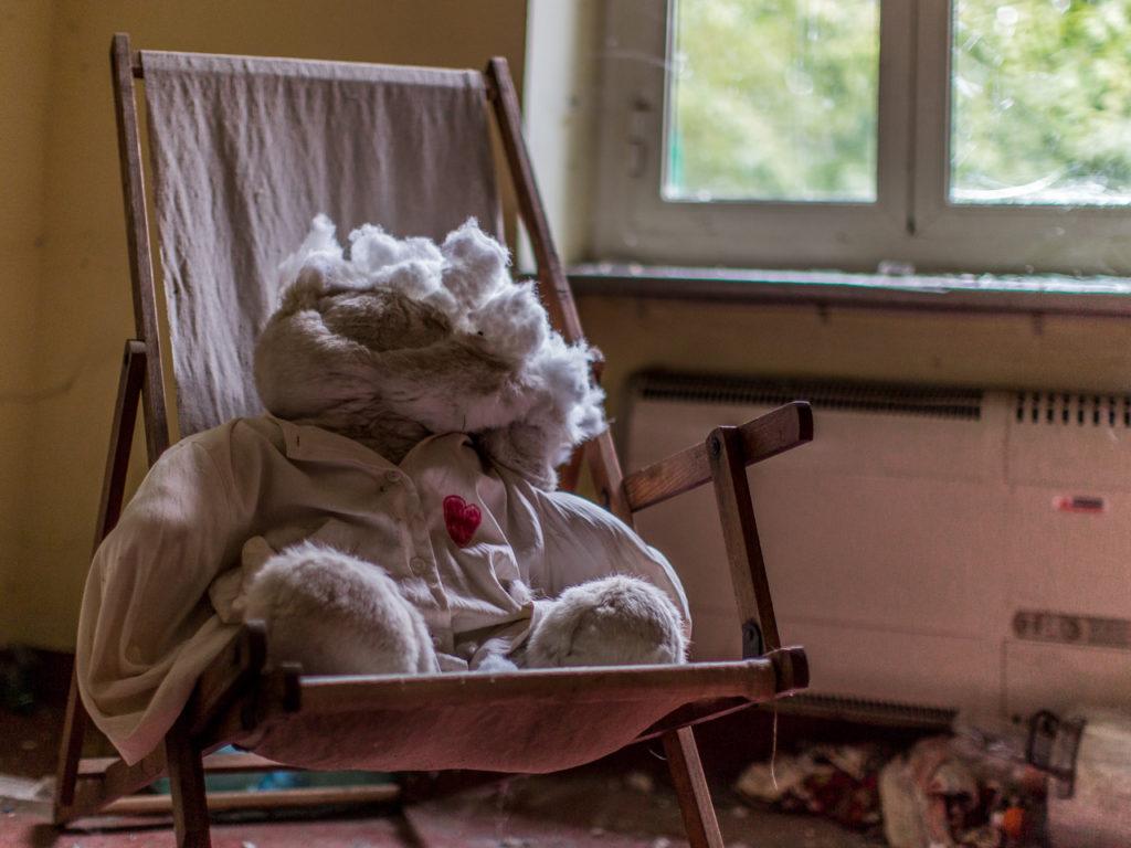 La Casa delle Bambole #13