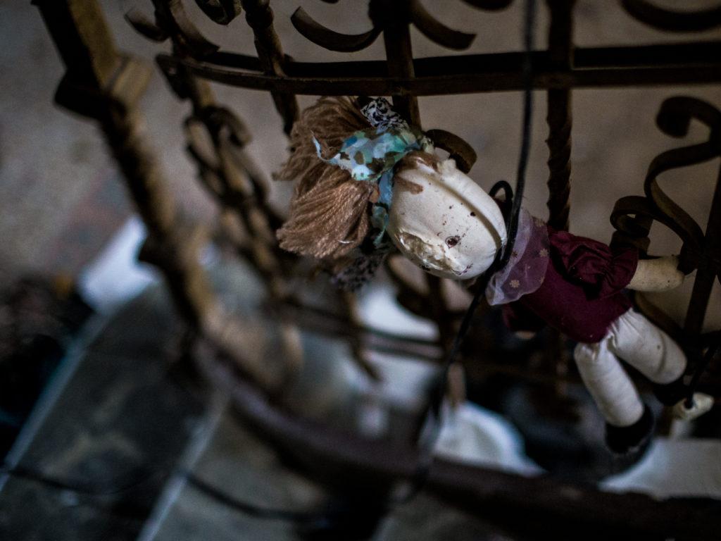 La Casa delle Bambole #22