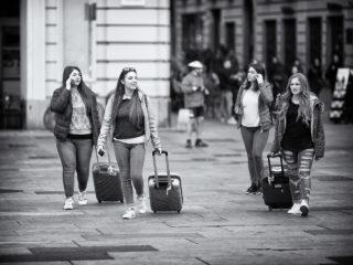 Torino Street #10