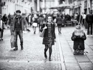 Torino Street #17
