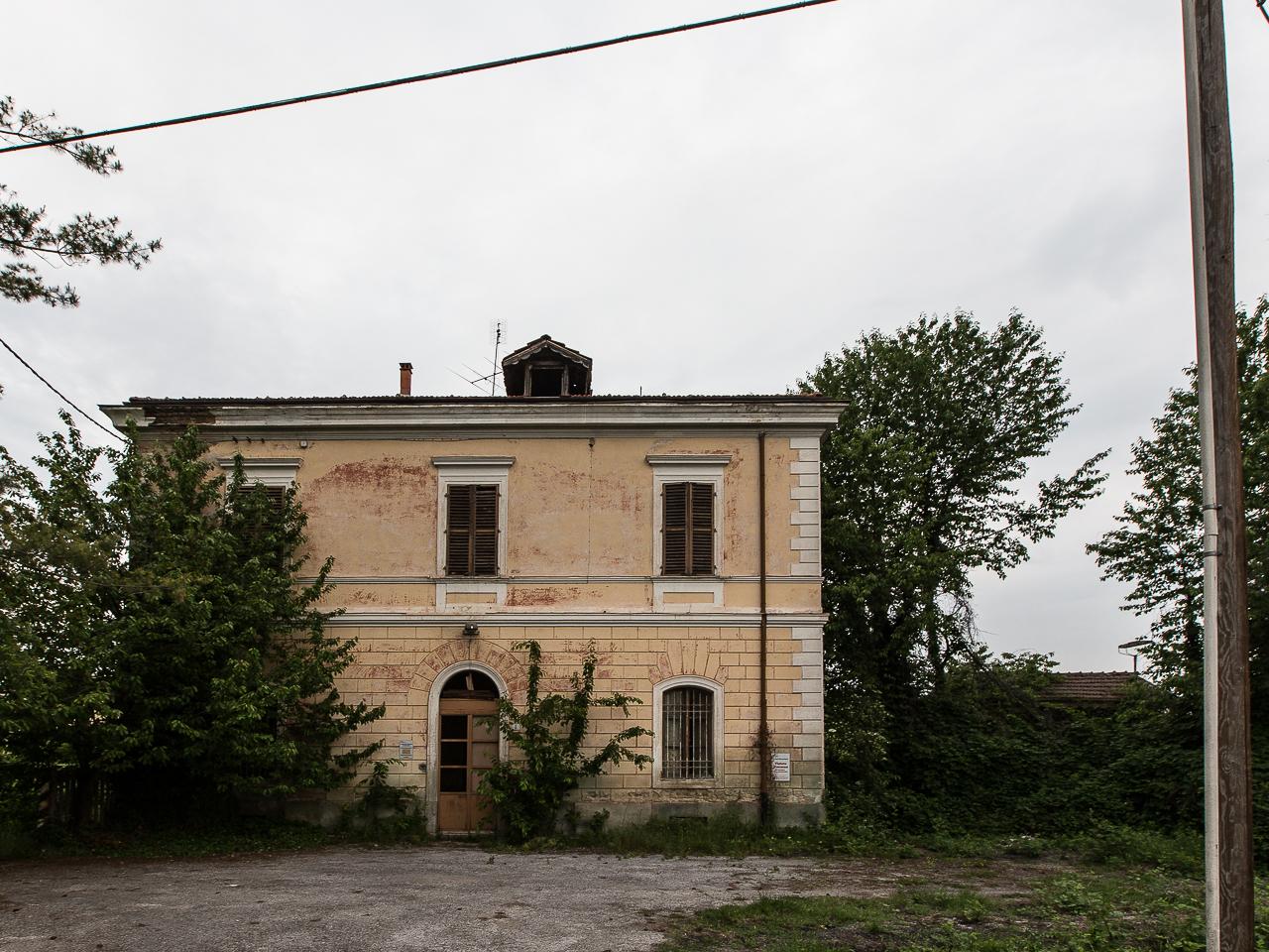 Ex Stazione Pogliola #01