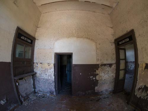 Ex Stazione Pogliola #03