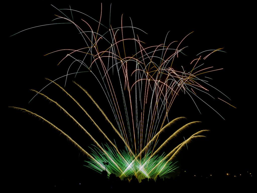 Fireworks [Oktoberfest]