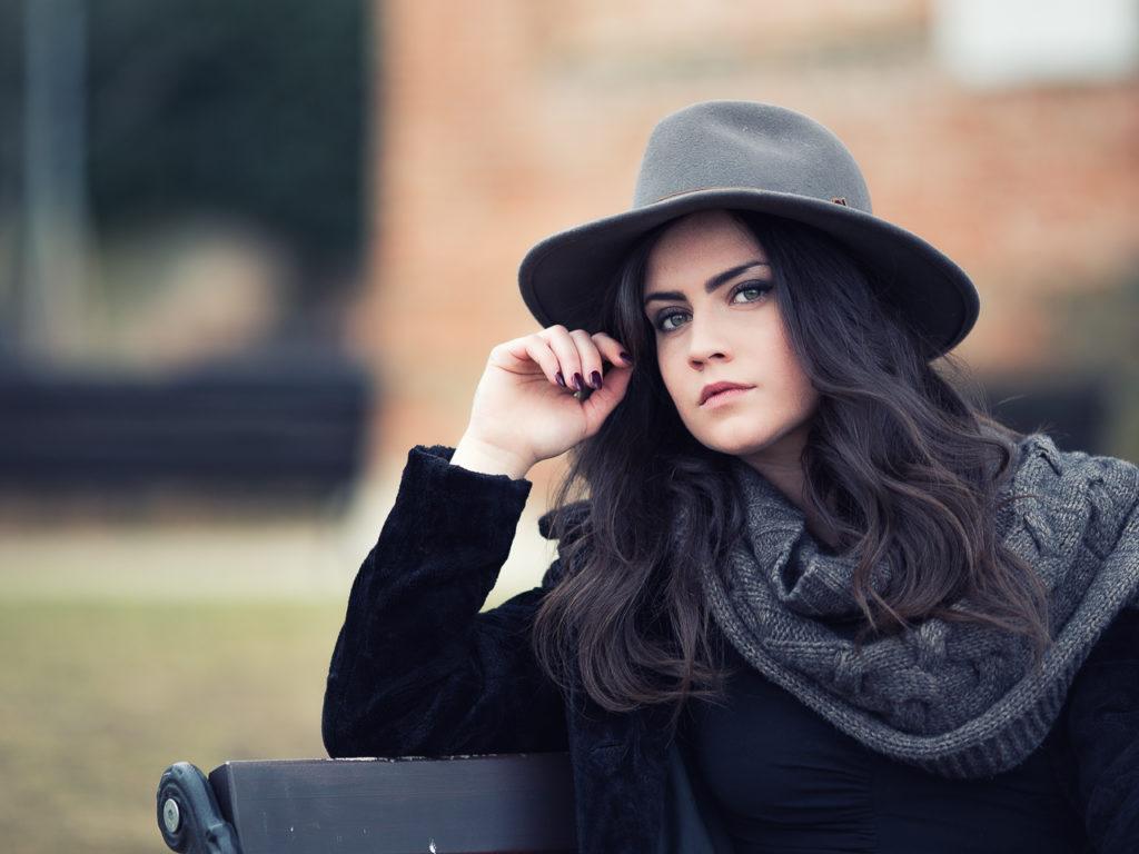 Isy (hat) #01
