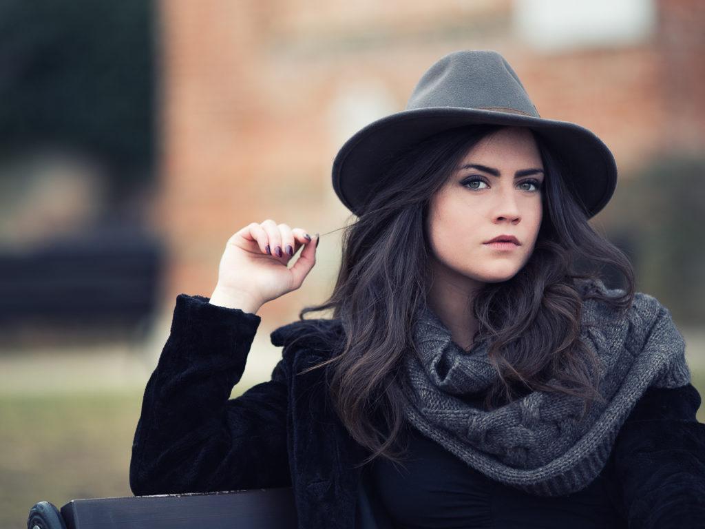 Isy (hat) #02