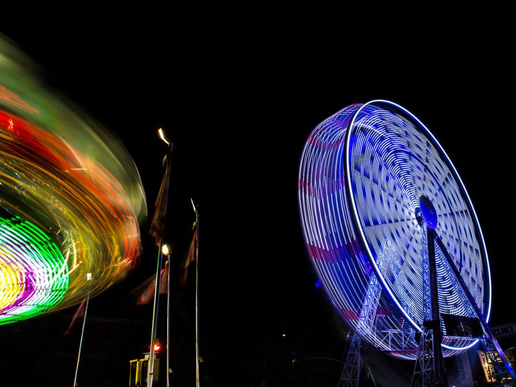 Luna Park [Oktoberfest]