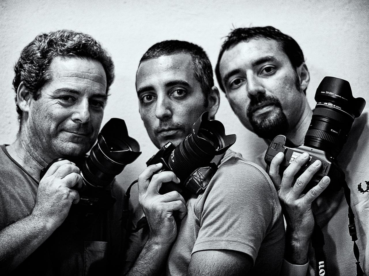 PhotoWalk #0.0