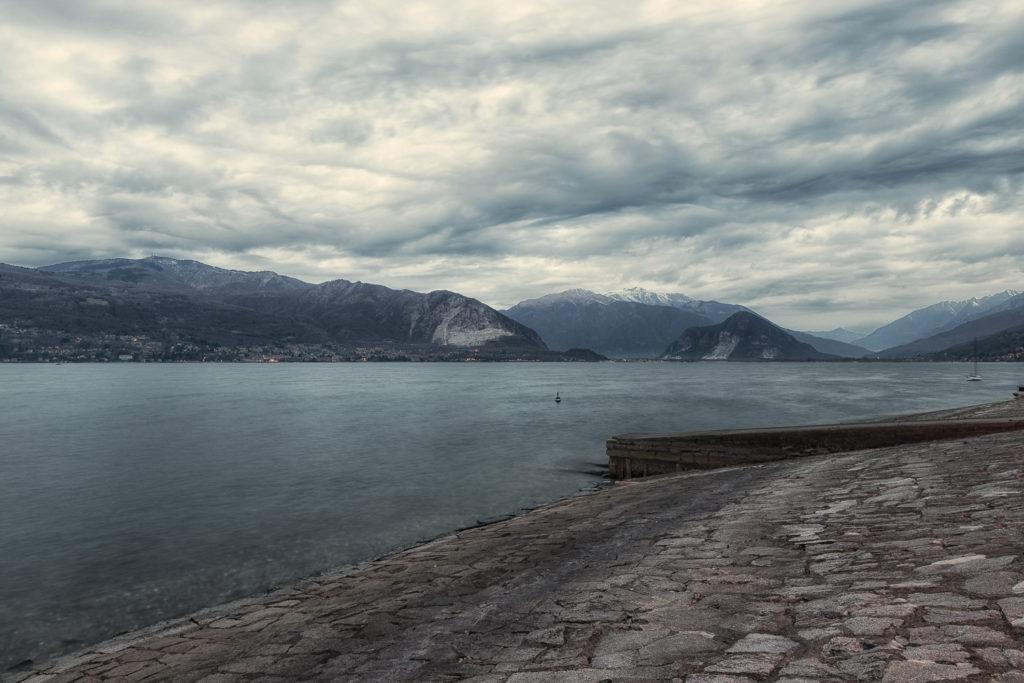Alba sul lago Maggiore #02