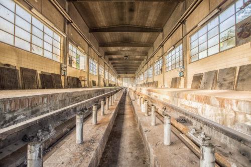 Ex deposito treni #02