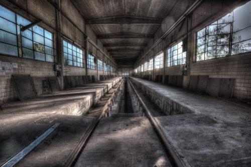 Ex deposito treni #03