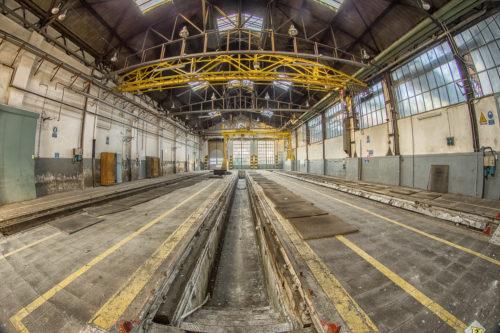 Ex deposito treni #04