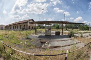 Ex deposito treni #06