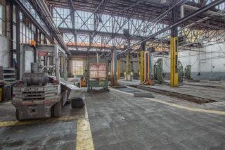 Ex deposito treni #28