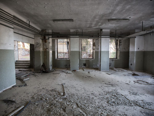 Ex Ospedale Umberto Novaro #04